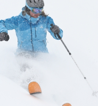 Cat ski trip Monashee Mtns